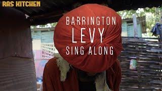 Barrington Levy Sing Along