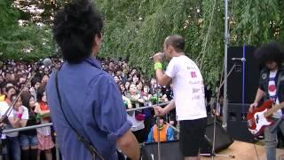 太陽族いしがきミュージックフェスティバル2011