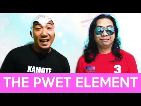 VUTAS - THE PWET ELEMENT by KAMOTE CLUB (VITAS - THE 7TH ELEMENT PARODY) Sir Rex & Pakito