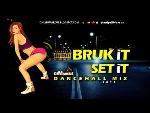 BRUK IT SET IT DANCEHALL MIX | Vybz Kartel Charley Black Konshens Savage….
