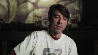 Eyes Like Glue - Daddy Learned to Fly - Big To-Do - Webisode 11 - Drive-By Truckers