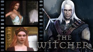 The Witcher Game Movie - Part 7