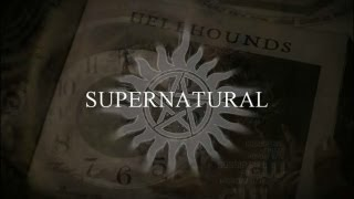 Générique Supernatural (version Charmed)