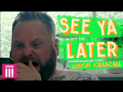Arron Crascall's See Ya Later - Episode Three video thumbnail