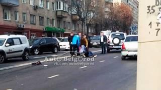 ДТП 18+ подборка аварий за 23.10.2018 Октябрь 2018