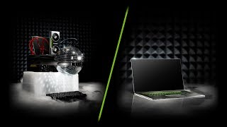 RTX Laptop: It's In Contest