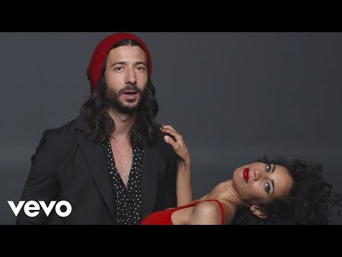 MAGIC! - Red Dress (Official Music Video)