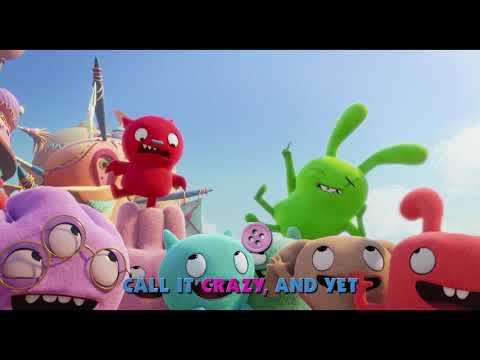 Singalong With UglyDolls | UGLYDOLLS