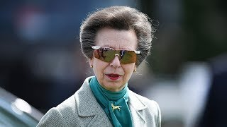 video: The truth about the Queen's relationship with Princess Anne - the trailblazing royal 'Daddy's Girl'