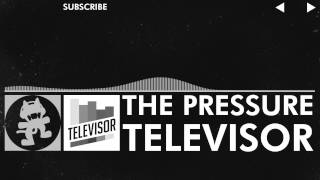 [Nu Disco] - Televisor - The Pressure [Monstercat Release]