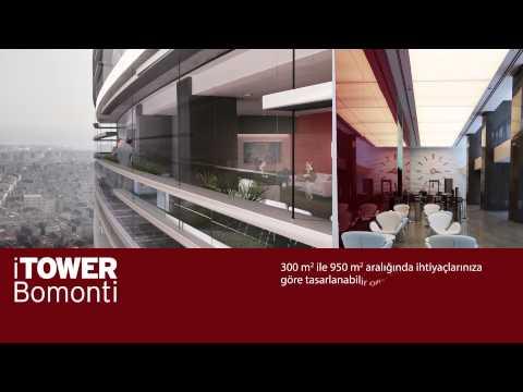 iTower Bomonti Videosu