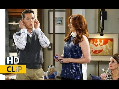 Will & Grace (Promo 'Back This Fall')