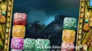 Mayan Puzzle video