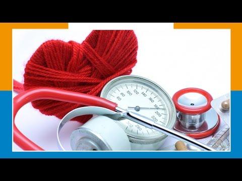 Intorpidimento delle dita in ipertensione