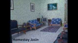 preview picture of video 'Homestay Jasin Di Melaka'