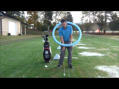 New To Golf- A Beginners Guide To The Golf Swing