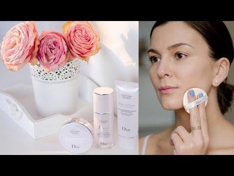 Сияющая кожа с Dior Dream Skin Capture Totale.