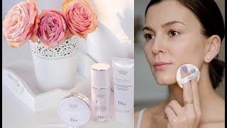 Сияющая кожа с Dior Dream Skin Capture Totale.