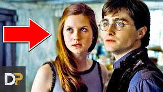 No Verás Harry Potter Igual Después De Esto.