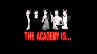Black Mamba - The Academy Is (lyrics @ sidebar)
