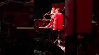 """Andrew McMahon """"Rainy Girl"""" 4.21.18 Buffalo, NY"""
