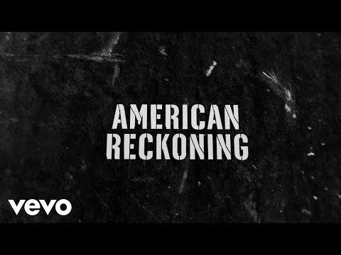 Bon Jovi    American Reckoning