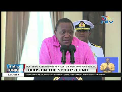 Government raids sports funds for other issues as sports in country suffer