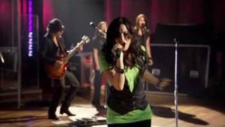 Demi Lovato - Here We Go Again (Live Walmart Soundcheck)