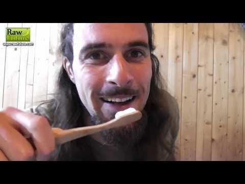 5 Jahre mit Zahnpasta ohne Fluorid die Zähne geputzt? Das sind meine Erfahrungen!