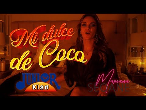 Mi dulce de coco  Junior Klan Feat Mariana Seoane