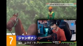 """Summit1g reacts to """"Japan World Cup"""" by videogamedunkey"""