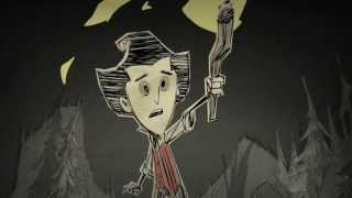 Don't Starve video
