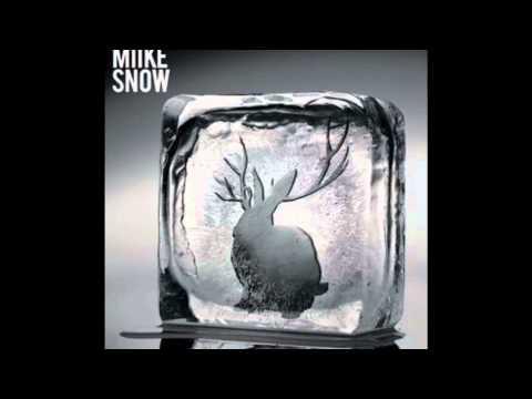 Sans Soleil (Song) by Miike Snow