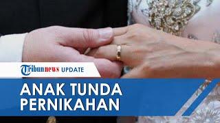 Sehari Jelang Pernikahan, Pasangan di Gunungkidul Terpaksa Menundanya karena Orangtua Positif Corona