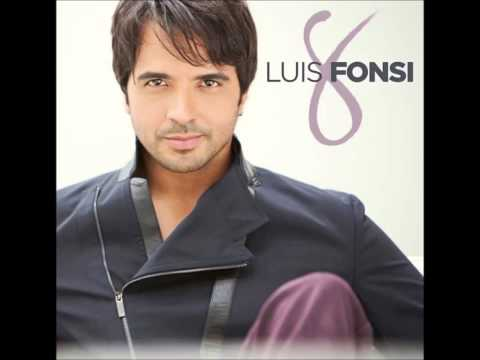 Luis Fonsi - Aqui Estoy Yo (Solo Version)