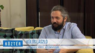 TV Budakalász / Köztér / 2020.01.20.