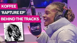Koffee Breaks Down 'Rapture EP' & Reveals Stories Behind The Songs | The Norté Show | Capital XTRA
