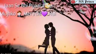 Na Jaane Kahan Dil Kho Gaya / WhatsApp / Lyrics   - YouTube