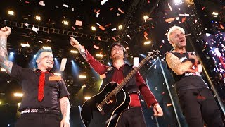 Green Day - Good Riddance (Time of Your Life) (Acoustic) – Live in Oakland