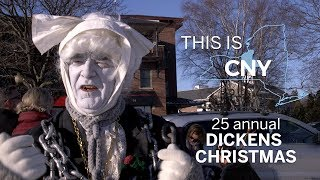 This Is CNY: Dickens Christmas tradition hits 25th year in Skaneateles