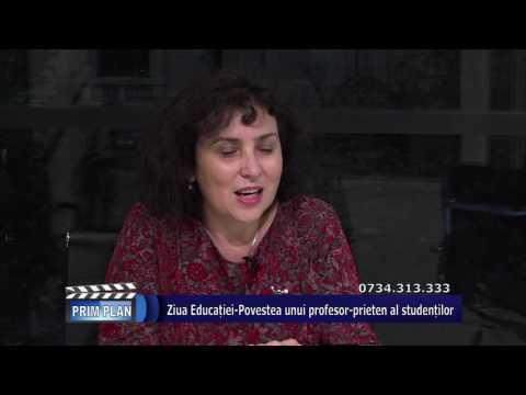 Emisiunea Prim-Plan – 5 octombrie 2016