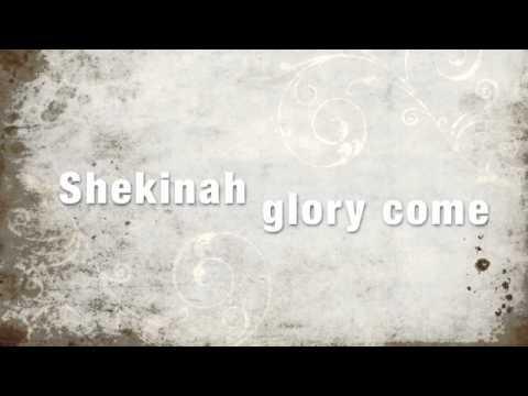 We Wait For Youshekinah Glory With Lyrics Chords