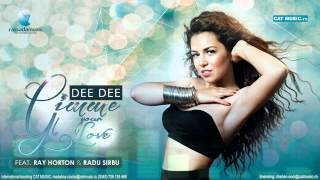 Dee-Dee - Gimme Your Love feat. Ray Horton&Radu Sirbu (Official Single)