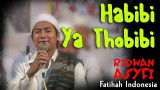 Habibi Ya Thobibi