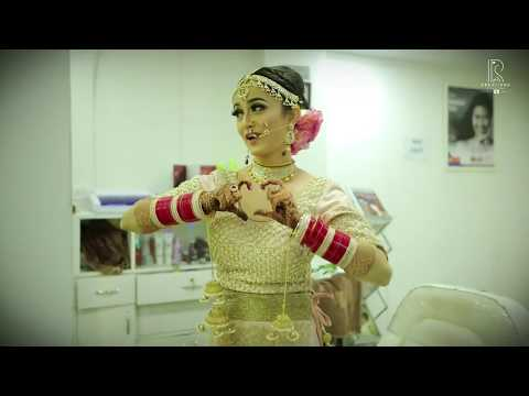 JAANI TERA NAA ( Remake) Dance Performance By Bride - By RS Creations