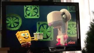 Spongebob Christmas - Don't be a jerk