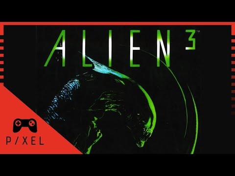 alien 3 super nintendo wikipedia