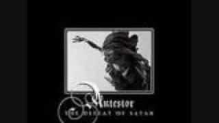 Antestor - Jesus, Jesus Ver Du Hjå Meg (Christian Unblack/Death Metal)