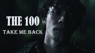 The 100- The night we met (+S4)