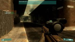Tom Clancy's Ghost Recon Advanced Warfighter video